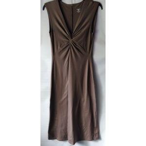 Patagonia Seabrook Bandha Dress Twist Front